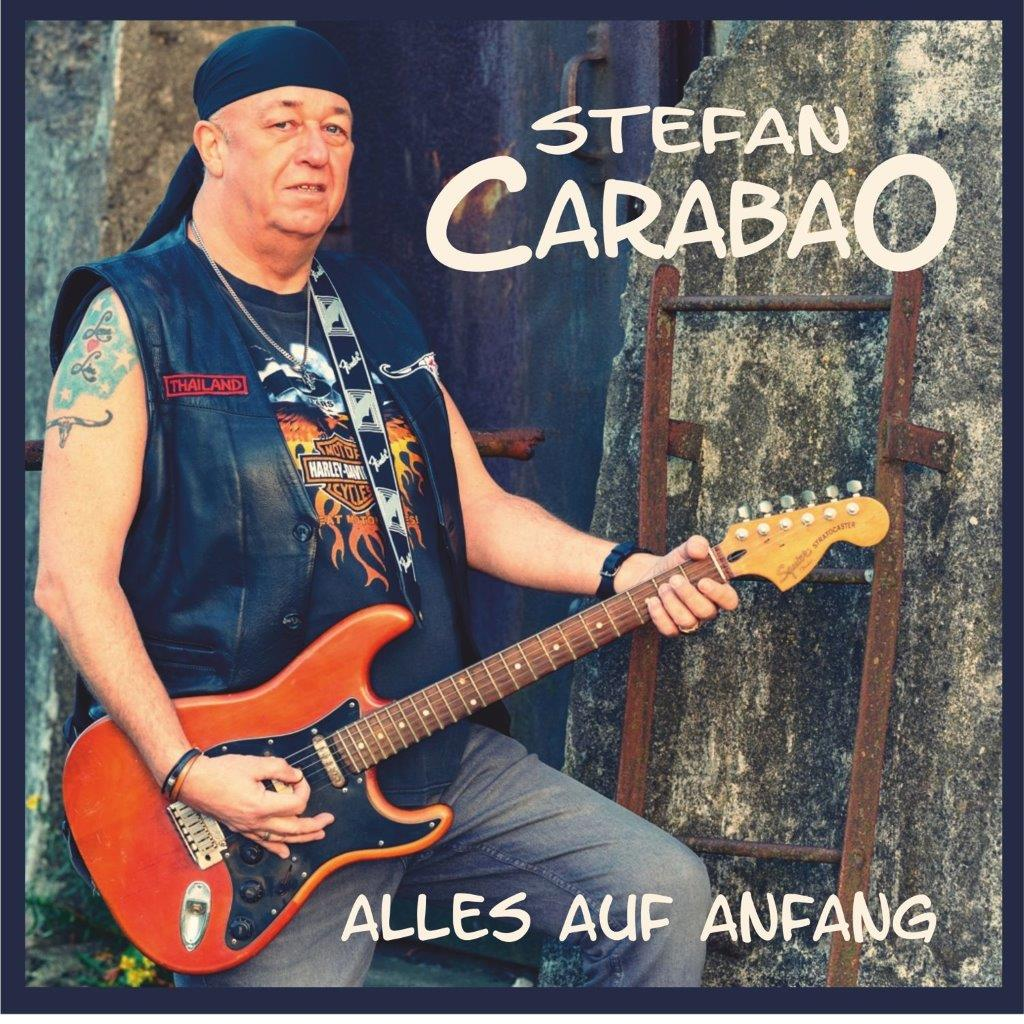 Stefan Carabao - Alles auf Anfang Cover.jpg