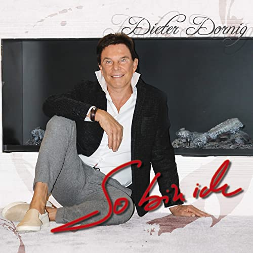 Dieter Dornig -  So bin ich Album cover.jpg