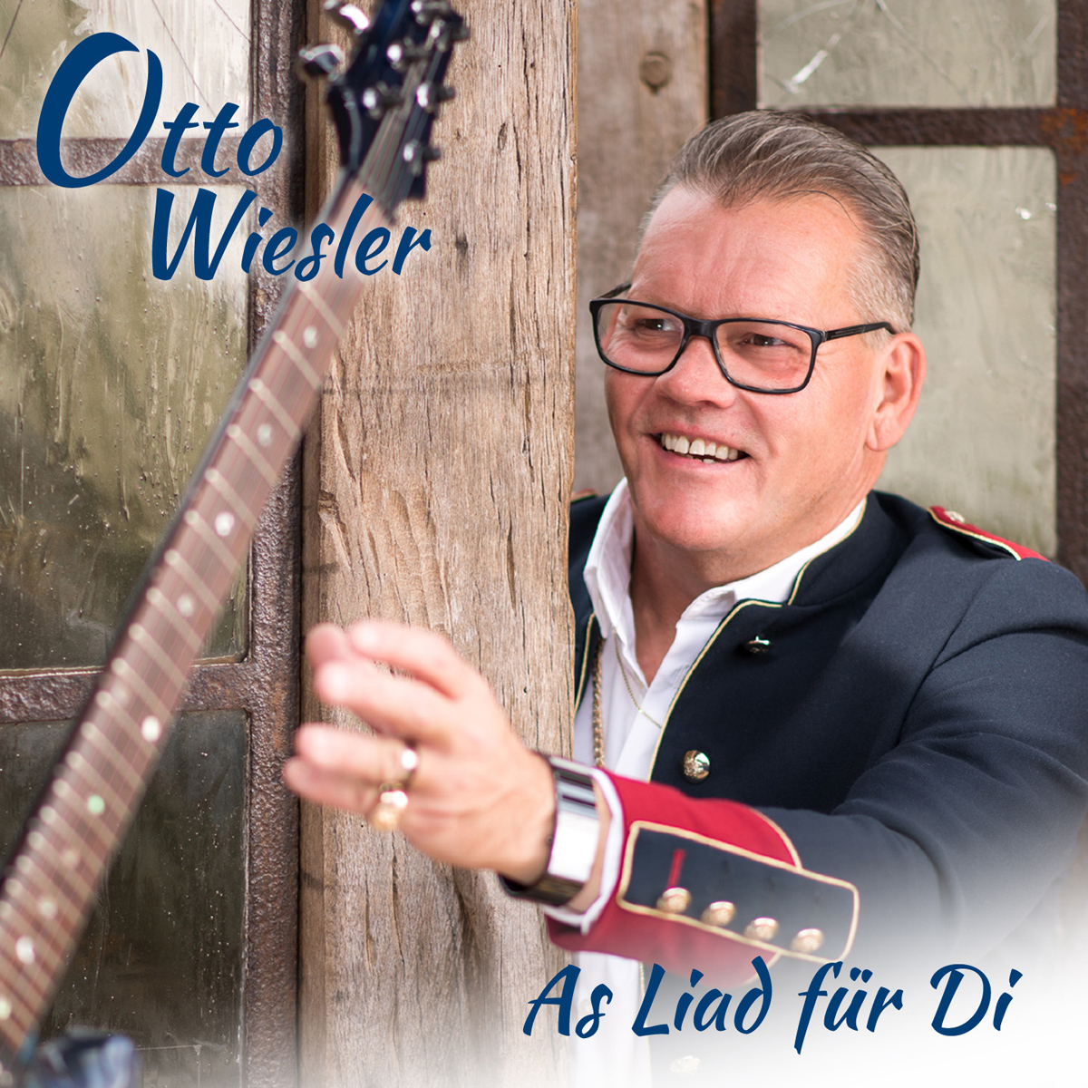 Otto Wiesler - Frontcover.jpg